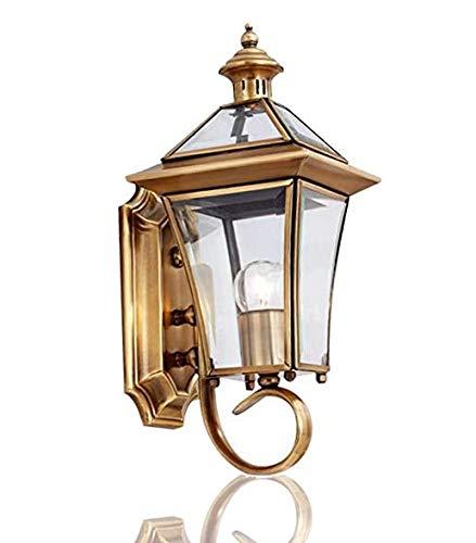 KY LEE 玄関照明 LED 外灯 照明 ポーチライト ライト 照明 屋外 エクステリアライト エクステリア ブラケット 外灯 おしゃれ シンプル ガーデンライト 屋外用 クラシックデザインのポーチライト