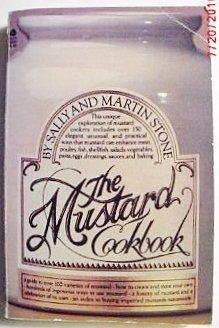Mustard Cookbook 0380768445 Book Cover