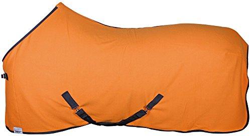 Harry\'s Horse 32204702-18215cm Fleecedecke Colors, XL, orange