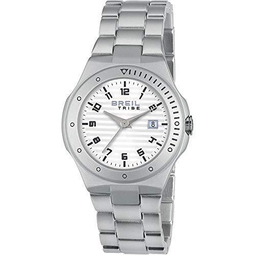 Breil - Reloj de mujer de aluminio Neo Tribe blanco
