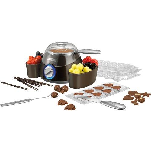 Unold 48667 - Máquina de chocolate de 250 ml, 25 W