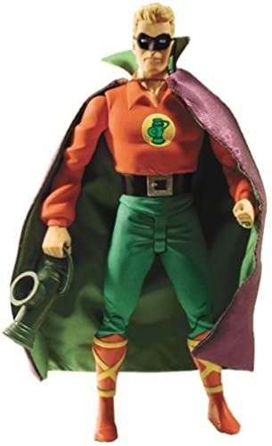 First Appearance Series 2  Grün Lantern Alan Scott Action Figure by DC Comics