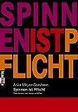 Spinnen ist Pflicht: Querdenken und Neues schaffen (Allitera Verlag)