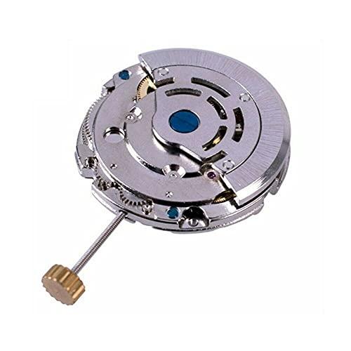 Movimiento automático de la fecha modificado posición de la fecha piezas de repuesto para DG-2813 pieza de reparación de reemplazo para Watchman