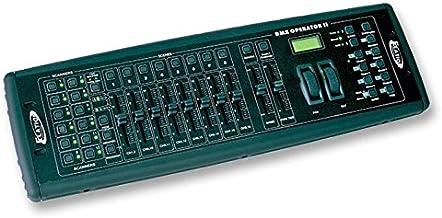 Euforia DMX Operator II iluminación Consola DMX de 192canales [1], revestido (Epítome verificado)