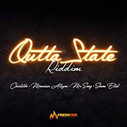 Outta State Riddim By Germine Sealy On Amazon Music Unlimited