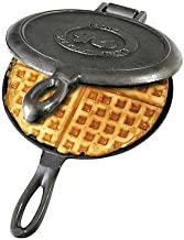 Best electric waffle maker cast iron plates Reviews
