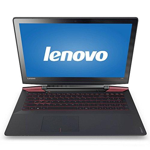 Lenovo Y700 - 15.6 FHD Gaming Laptop (Intel Quad Core i7-6700HQ, 16 GB RAM, 1TB HDD + 256GB SSD, GTX 960M) 80NV00W4US