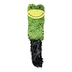 KONG Cat Cozie Kickeroo Catnip Toy