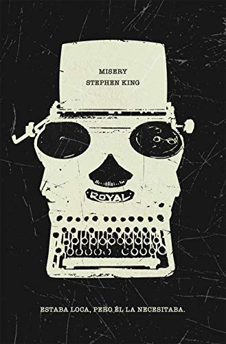 Misery (BEST SELLER)