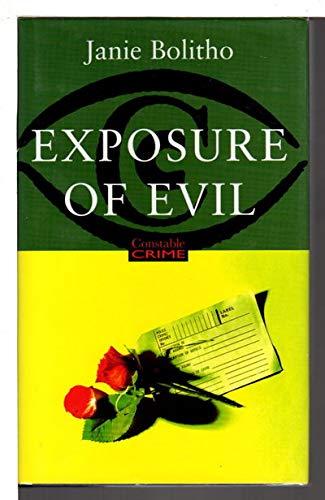 Exposure of Evil