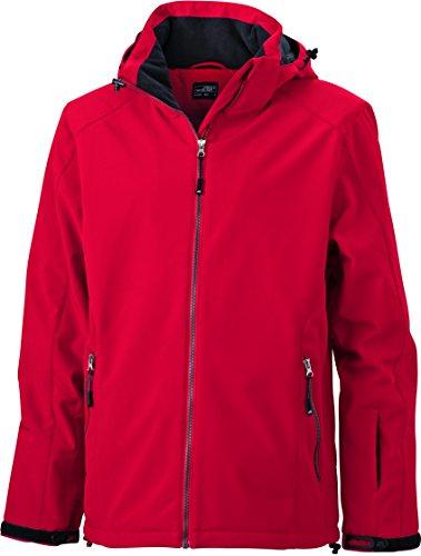 James & Nicholson wintersport jas voor heren