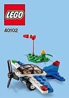 LEGO 40102 Aircraft Polybag