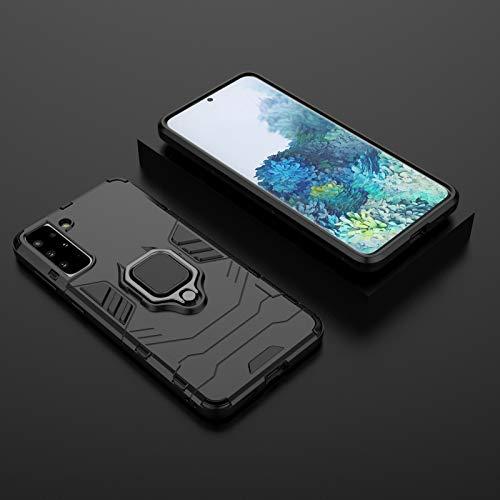 JIAHENG Caja del teléfono Samsung Galaxy S30 Plus Phone Funda telefónica, Funda Delgada con la Cubierta de la Caja del teléfono PC & TPU TPU con el Titular Cubierta de Cuero