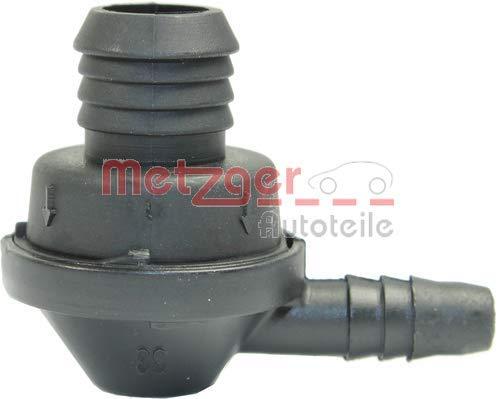 Metzger 2385092 Ventil, Kurbelgehäuseentlüftung