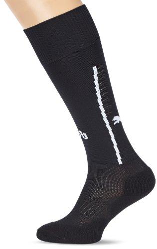 PUMA Kinder Stutzen BVB Socks, black-white, 1, 743514 02