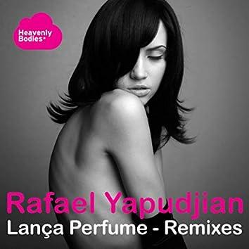 Lança Perfume (The Remixes)