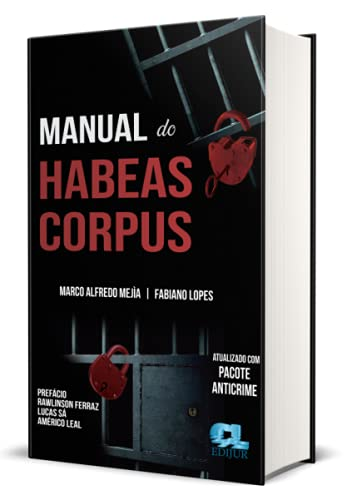 Manual do Habeas Corpus