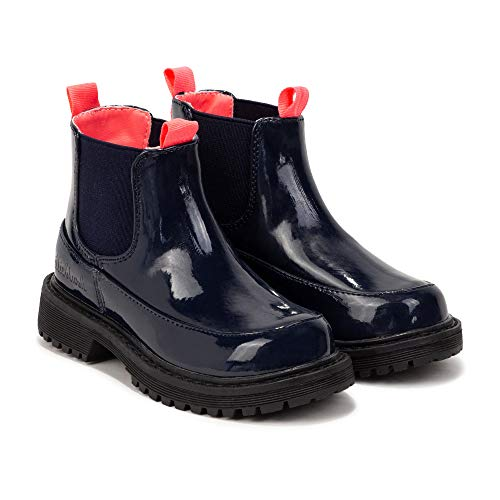BOTTINES BILLIEBLUSH ENFANT INDIGO BLUE 32