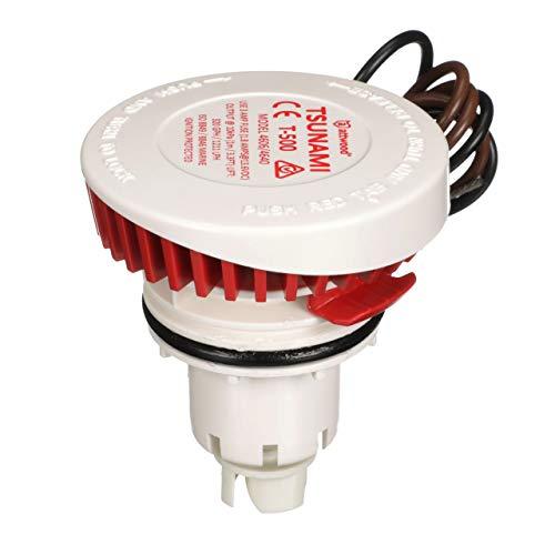 attwood Pump Cartridge F/Tsunami 500GPH, One Size