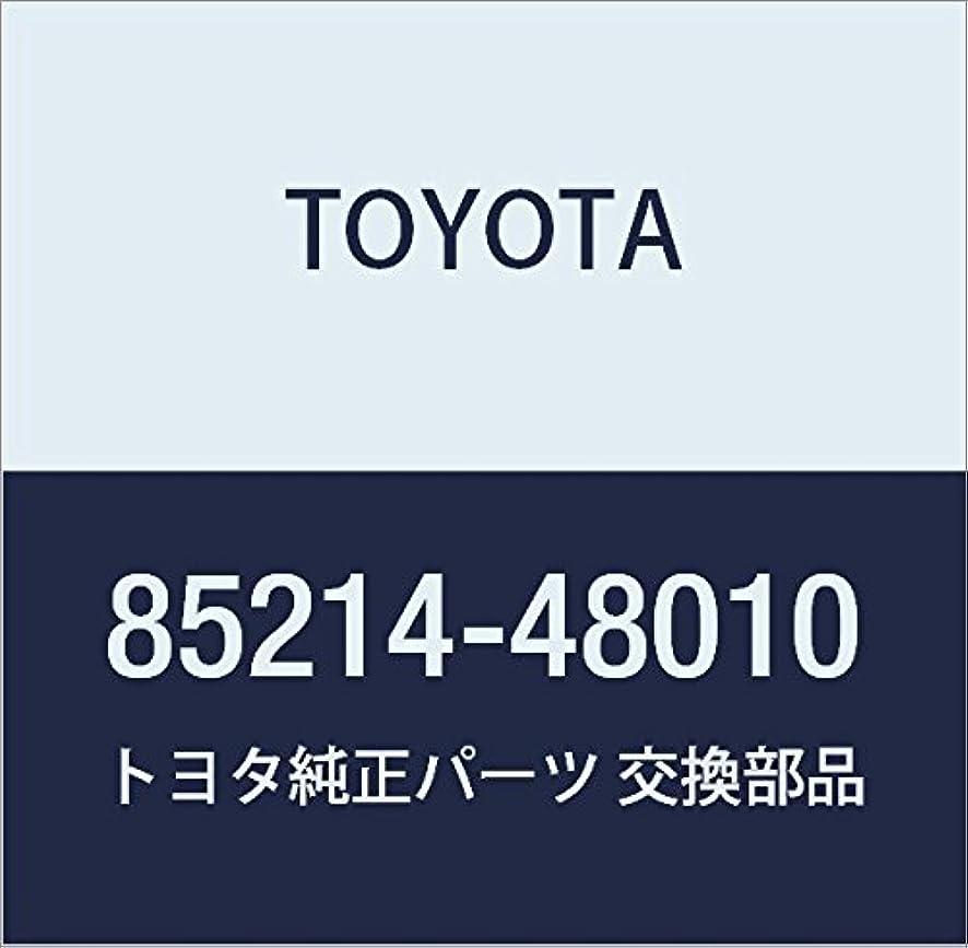 Toyota 85214-48010 Wiper Rubber
