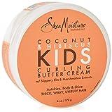 Shea Moisture Kids Coconut & Hibiscus Curling Creme 170 g