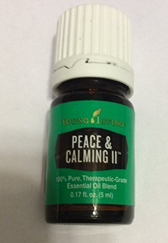 Peace & Calming II by Young Living Essential Oils by Young Living