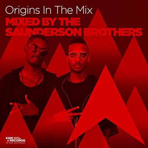 The Saunderson Brothers