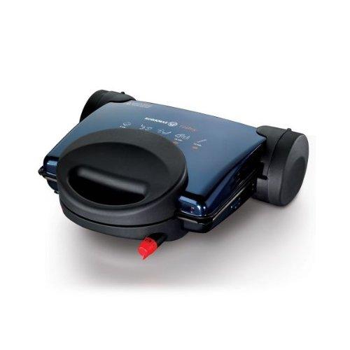 Korkmaz A307 Tostaz Tostapane elettrico, formato maxi, con grill a contatto