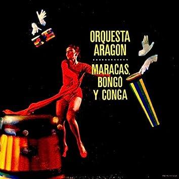 Maracas, Bongo Y Conga (Remastered)