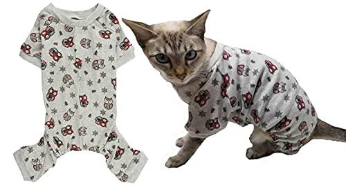 Lanyarco Dog Pajamas