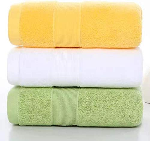 Bathroom Hand Towels 100 Cotton Thick Face Towel Set Super Soft and Absorbent for Home Hotel product image