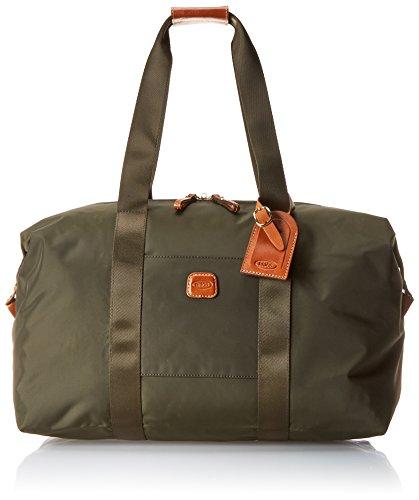 Bric's Borsone X-bag Borsone M 23 liters Verde (oliva)