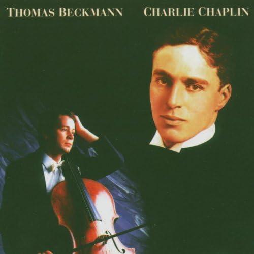 チャールズ・チャップリン & Thomas Beckmann