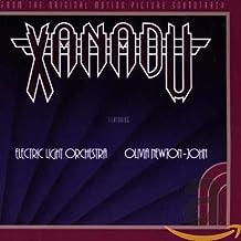 Xanadu - Original Motion Picture Sou Ndtrack