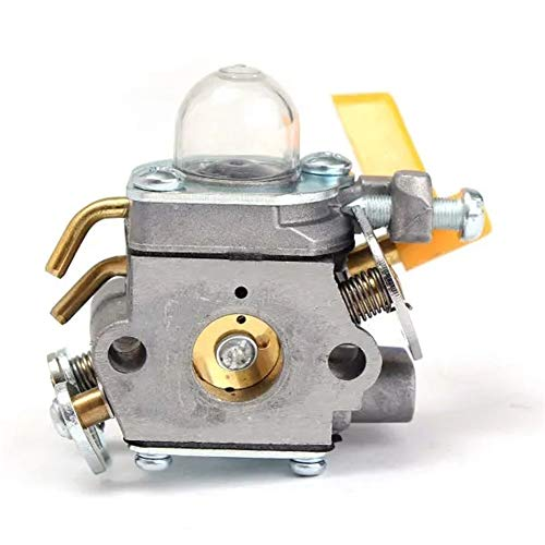Carburadores para Moto, For Homelite cortabordes cortador Cortacésped cortador de césped carburador Partes de motocicleta