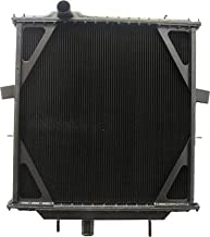 Peterbilt 387 w/Cat C13 or C15 Acert Engine over 445HP Year Models 2005 & Up Heavy Duty Truck Radiator