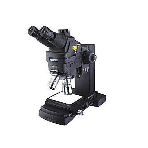 Motic 1100101700012, PSM-1000 Series Compound Microscope with Standard Head and Focusing Block