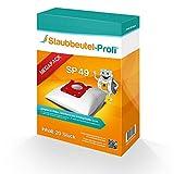 20 Staubsaugerbeutel geeignet für AEG VX8-3-FFP von Staubbeutel-Profi®