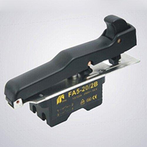 Schalter für Winkelschleifer Hitachi 180 und 230 mm