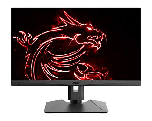 MSI Optix MAG272QP 27'' WQHD Gaming monitor