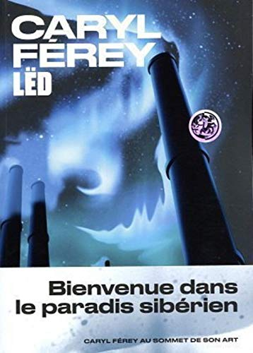 Lëd French Edition