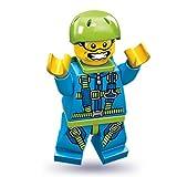 Lego 71001 Series 10 Minifigure Skydiver