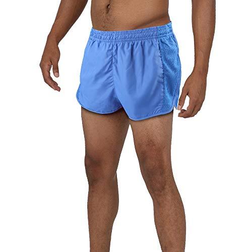 Alivebody Herren Sportshorts Schnelltrocknende Kurze Hose Running Shorts Bodybuilding Turnhose 1
