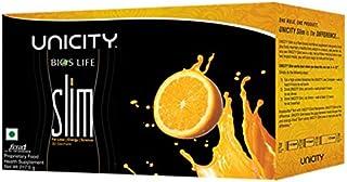 Unicity Bios Life Slim – Fat Loss- Energy - Science (30 Sachets) (1)