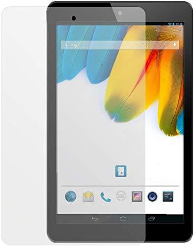 dipos I 3X Schutzfolie matt kompatibel mit Odys Connect 7 Pro Folie Bildschirmschutzfolie