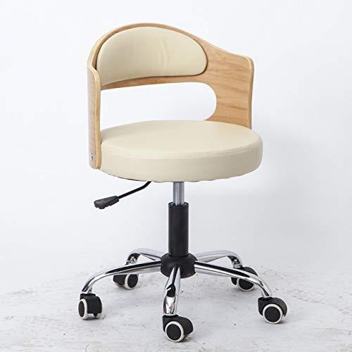 Computerstuhl Massivholzlifting Kleiner Boden Computerstuhl, Moderner Und Einfacher Studentenschreibtisch Und Stuhl, Heimgebrauch