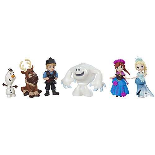 Best frozen doll collection for 2021
