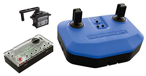fischertechnik - 540585 PLUS Bluetooth Control Set, Ergänzungsset