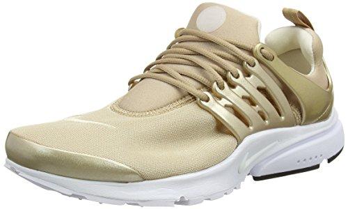 Nike Air Presto Premium, Zapatillas de Gimnasia Hombre, Blanco (Blur/Natural/Blur/White), 47.5 EU